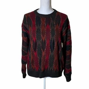 Franco Danti Made in Italy Vintage Sweater